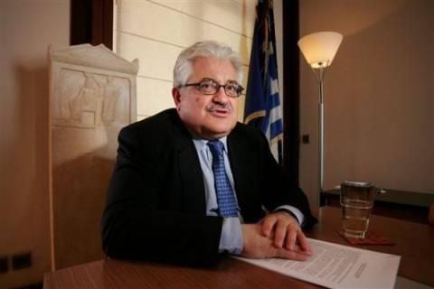 Τζαβάρας:Υποχρέωση της πολιτείας η στήριξη του Ελλην. κινηματογράφoυ