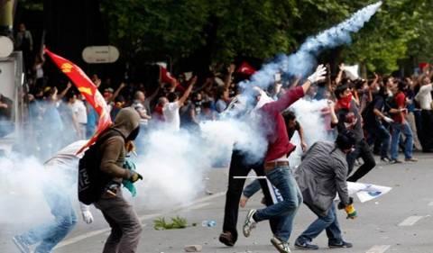 Τουρκία: Συνεχίζονται για πέμπτη ημέρα οι αναταραχές