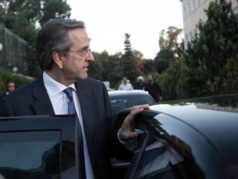 Για τη Φινλανδία αναχωρεί αύριο ο Πρωθυπουργός