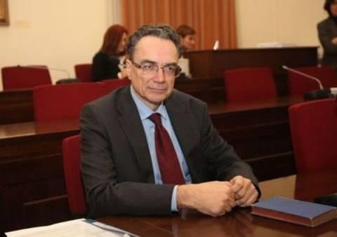 Πλασκοβίτης:Μετά από εντολή Παπακωνσταντίνου επικοινώνησα με Γαλλία
