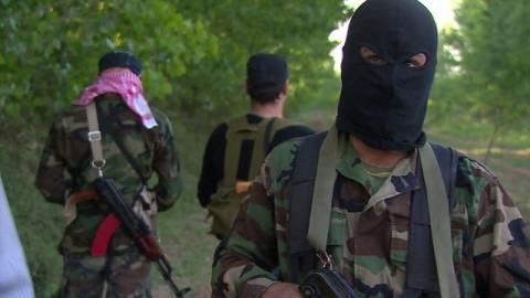 Αραβικός Σύνδεσμος: Kαταδίκασε την επέμβαση της Χεζμπολάχ στην Συρία