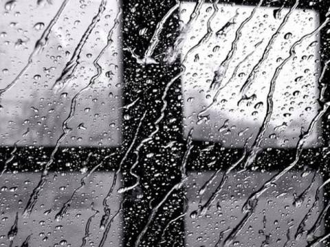 Αστατος ο καιρός σήμερα με βροχές και καταιγίδες
