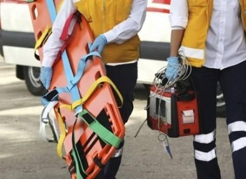 Απεργούν οι τραυματιοφορείς
