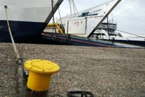 Χωρίς προβλήματα τα δρομολόγια των πλοίων