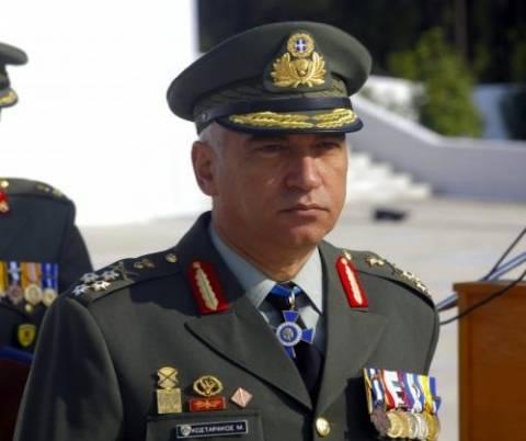 Στη Βουλγαρία για επίσημη επίσκεψη ο Α/ΓΕΕΘΑ