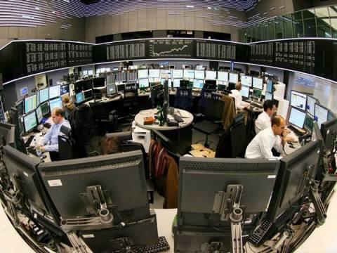 Ευρωπαϊκά Χρηματιστήρια:'Ανοιγμα με τον δείκτη αμετάβλητο