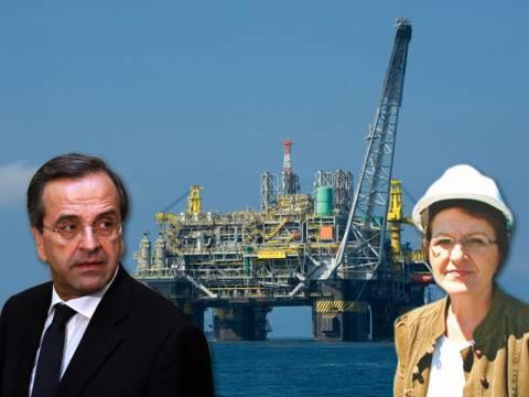 Άρχισαν τα «παιχνίδια» με τα ελληνικά πετρέλαια