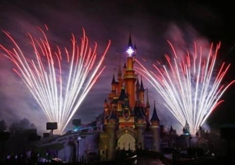 Σαουδάραβας πρίγκιπας ξόδεψε στη Disneyland το ιλιγγιώδες ποσό των...