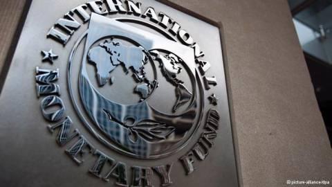 Ασκήσεις αυτοκριτικής από το ΔΝΤ