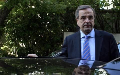 Α.Σαμαράς: Οι Έλληνες δεν είναι φασίστες, έχουν μόνο χάσει την ελπίδα