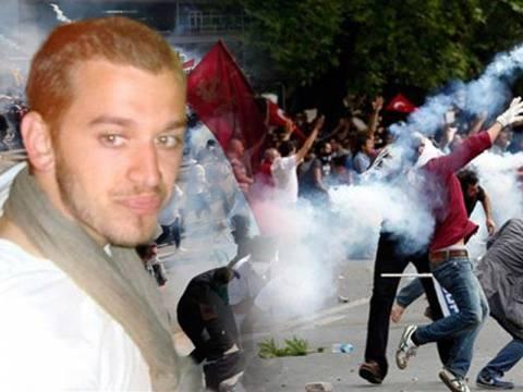 Ελεύθερος αφέθηκε ο Έλληνας φοιτητής