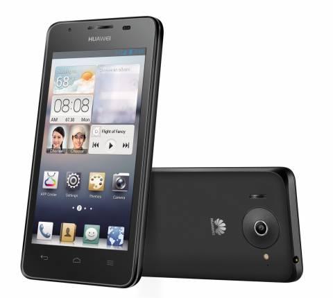 Η Vodafone παρουσιάζει αποκλειστικά τo HUAWEI Ascend G510