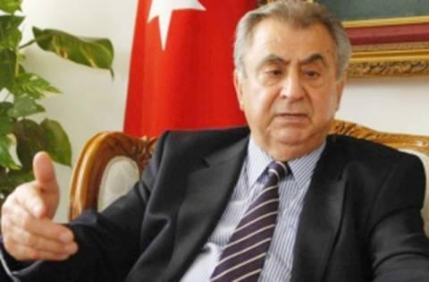 Επιστολή παραίτησης από τον Τουρκοκύπριο πρωθυπουργό