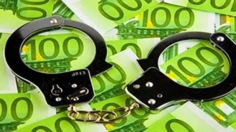 Συνελήφθη 38χρονος για χρέη ύψους 1,8 εκατ. ευρώ
