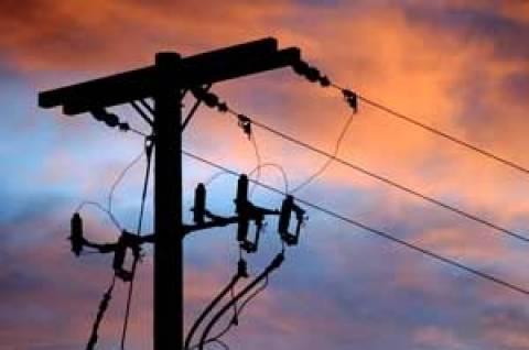 Ναύπλιο: «Ηλεκτροπληξία» από κλοπές καλωδίων της ΔΕΗ