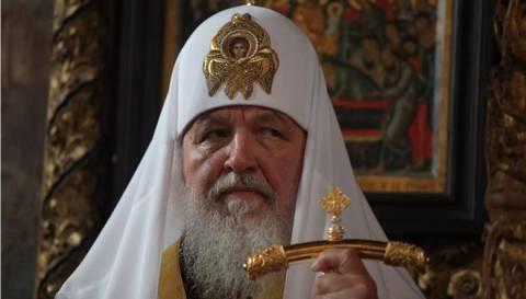Επισκέψεις του Πατριάρχη Μόσχας σε Μονές στο Άγιο Όρος
