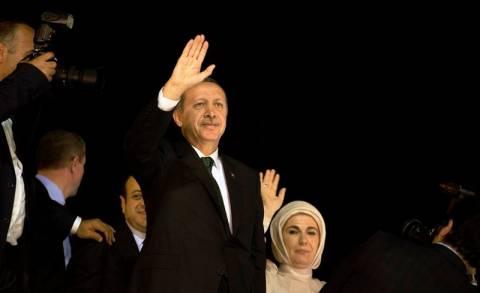 Τουρκία: Έκκληση από τον Ερτνογάν να σταματήσουν οι διαδηλώσεις