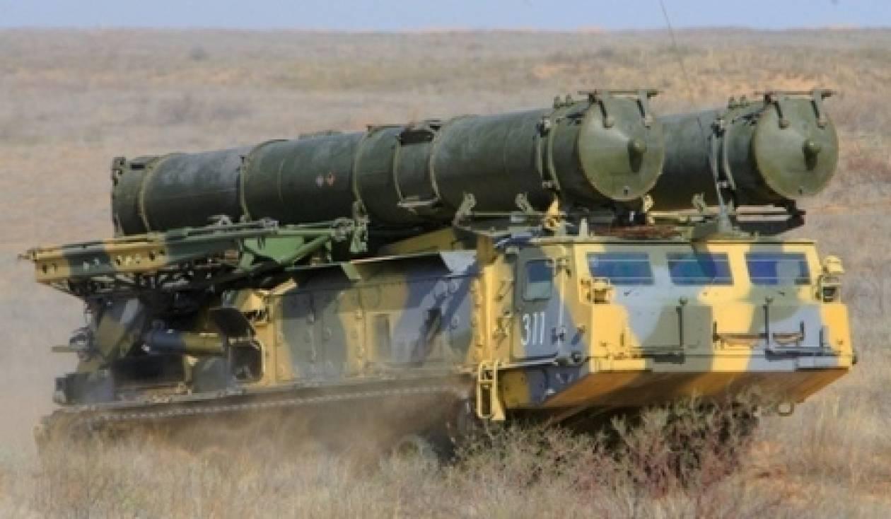 Πεντάγωνο: Ρωσικά πολεμικά πλοία μεταφέρουν όπλα στον 'Ασαντ