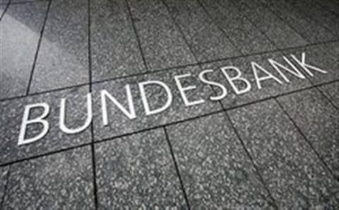 Μπούντεσμπανκ: «Βλέπει» χαμηλότερη ανάπτυξη για το 2013 και το 2014