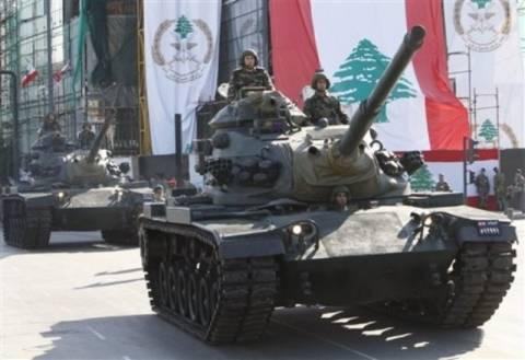 Λίβανος: «Συνωμοσία» για δημιουργία εντάσεων λόγω Συρίας