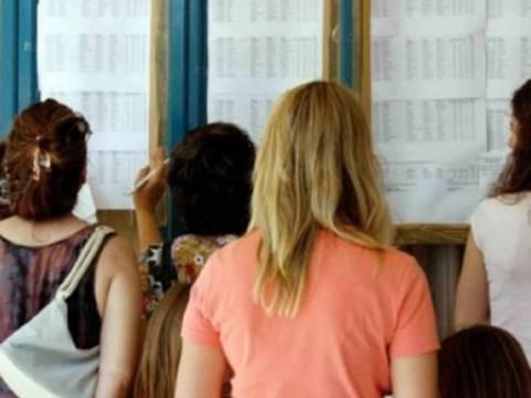 Βάσεις 2013: Σε ποιες σχολές αναμένεται άνοδος και σε ποιες πτώση