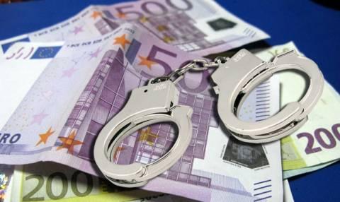 Δύο συλλήψεις σε Κόρινθο και Ζευγολατιό για χρέη