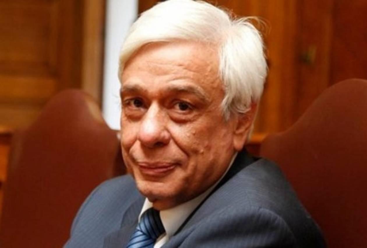Παυλόπουλος:Το «σύνδρομο της Κίνας» και ο ρόλος της Γερμανίας