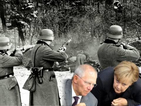 Ο γερμανικός εκβιασμός με το νέο κούρεμα