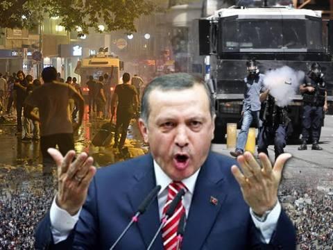 Άρον – άρον μάζεψε τους ισχυρισμούς του ο Ερντογάν για πράκτορες