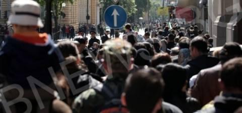 Περίπου 3,5 εκατομμύρια Βούλγαροι ανήκουν στην μεσαία τάξη