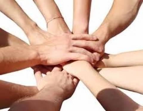 Ημερίδα για τον Εθελοντισμό: Προστατεύω τον Εαυτό μου και τους άλλους!