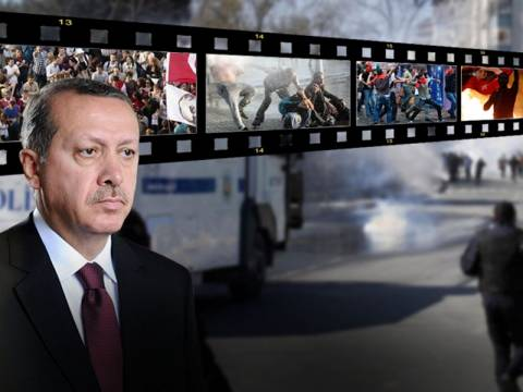Τουρκία: Μία εβδομάδα οργισμένων διαδηλώσεων