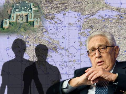 Ελληνοτουρκικές ζυμώσεις στη συνεδρίαση της Λέσχης Μπίλντεμπεργκ