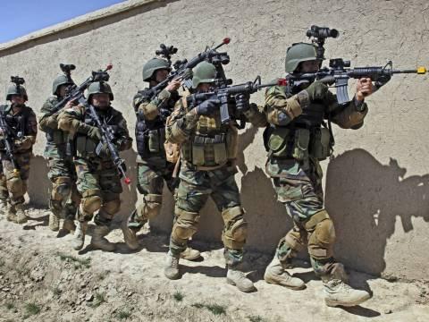 Αφγανιστάν: Ένας ιταλός στρατιώτης νεκρός και τρεις τραυματίες