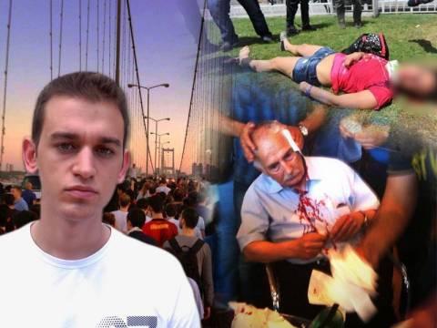 Η περιπέτεια του Γ. Ιατρίδη στην Τουρκία, η προβοκάτσια και ο φόβος