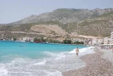 Δημοφιλής προορισμός για Έλληνες και ξένους το Λουτράκι