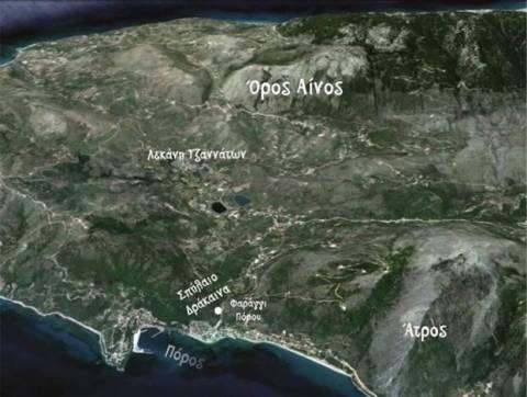 Κεφαλλονιά: Ευρήματα 7.000 ετών στο σπήλαιο «Δράκαινα»