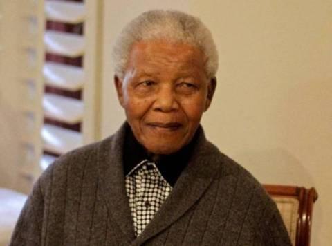 Times: Αφήστε τον Μαντέλα να πεθάνει
