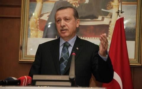 Τουρκία: Αντεπίθεση Ερντογάν-Ετοιμάζει «δικά του» συλλαλητήρια