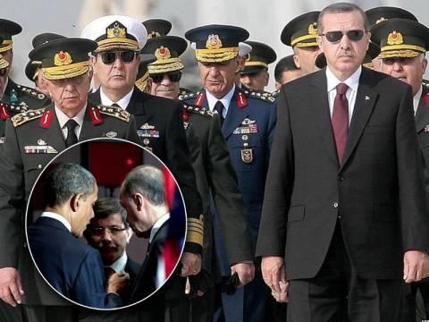 Τα διλήμματα Ερντογάν, οι στρατηγοί και το μέλλον της Τουρκίας (VIDEO)