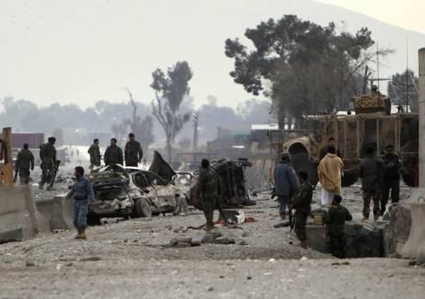 Αφγανιστάν: Ένοπλη επιδρομή κοντά στο αεροδρόμιο της Καμπούλ