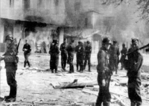 Ημέρα μνήμης για την σφαγή του Διστόμου