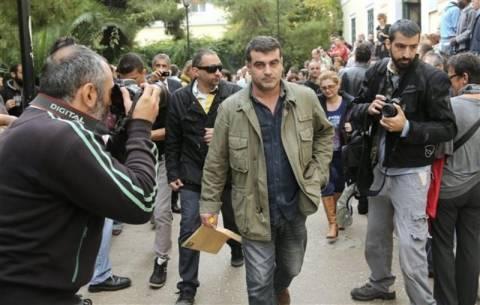 Για τις 8 Οκτωβρίου αναβλήθηκε η δίκη του Κ. Βαξεβάνη