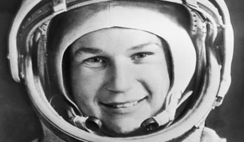 Οι πρωτοπόρες γυναίκες του διαστήματος