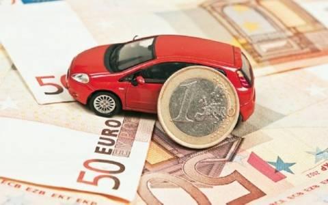 Πτωτική πορεία της αγοράς ανταλλακτικών επιβατικών αυτοκινήτων