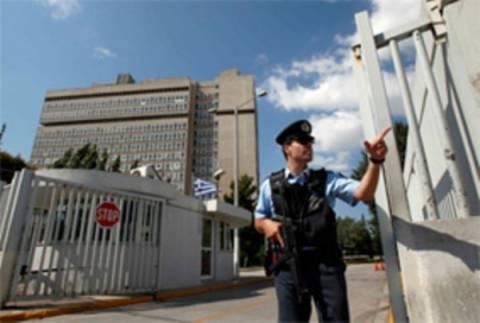 625 δημ.υπάλληλοι στο Υπ.Προ.Πο. για την εξοικονόμηση 675 αστυνομικών