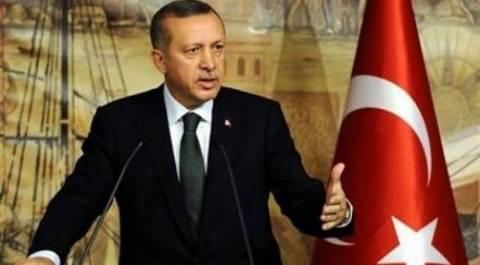 Συνάντηση Ερντογάν-Κιουτσιούκ στην Άγκυρα