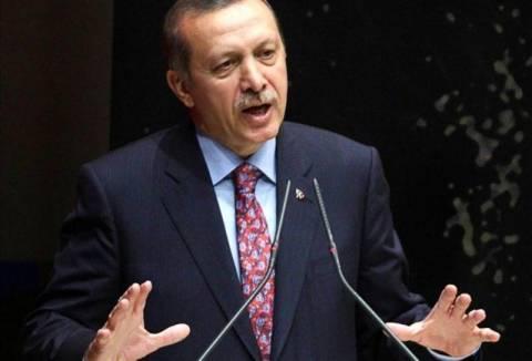 «Καμία ανοχή» διαμηνύει ο Ερντογάν προς τους διαδηλωτές