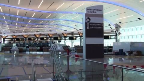 Εκκενώθηκε το διεθνές αεροδρόμιο της Ατλάντα λόγω έκρηξης