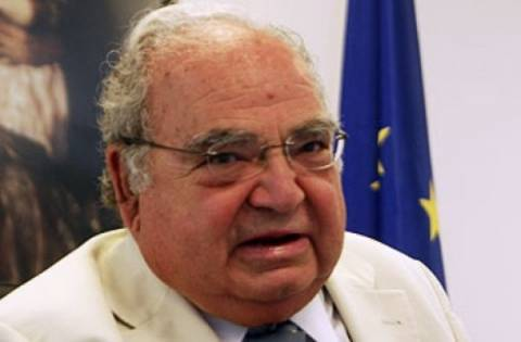 Ρακιντζής:Καταργούν τον Γενικό Επιθεωρητή Δημόσιας Διοίκησης